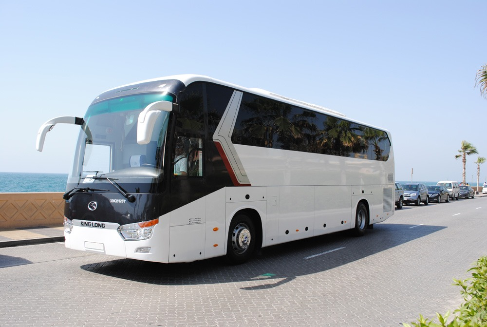 50 seater